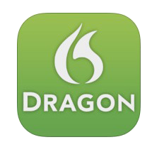 dragon-dictation