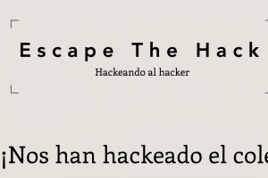 EscapeHack