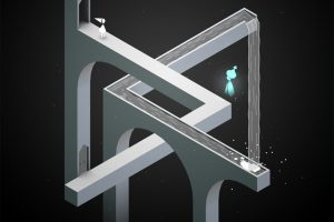 Monumet Valley Game